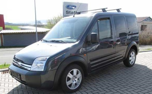 FORD TOURNEO CONNECT 1.8 TDCI GLX