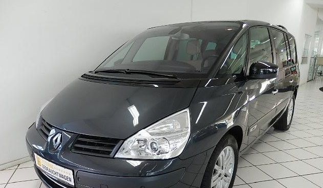 RENAULT GD ESPACE 2.0 DCI INITIALE