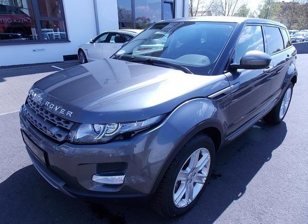 LANDROVER RANGE ROVER EVOQUE 2.2 SD4 4X4 PURE BUSINESS PACK