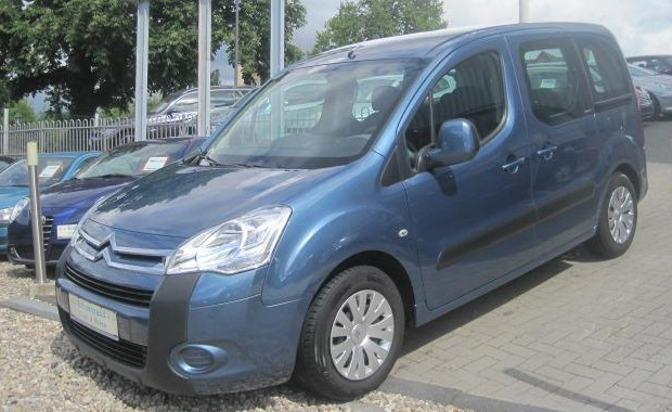 CITROEN BERLINGO 1.0 HDI MULTISPACE