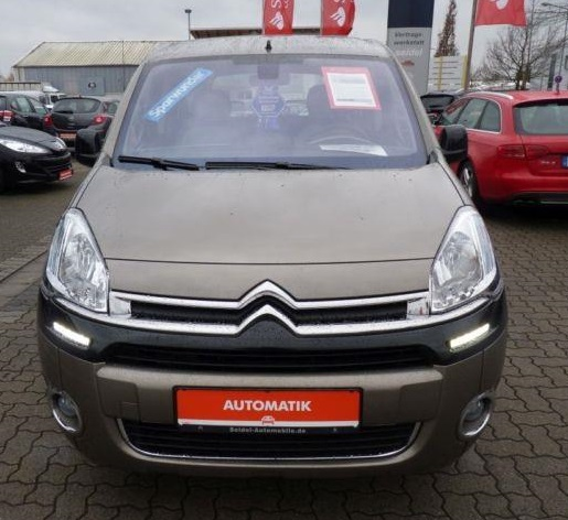CITROEN BERLINGO MULTISPACE E-HDI 90 AIRDREAM