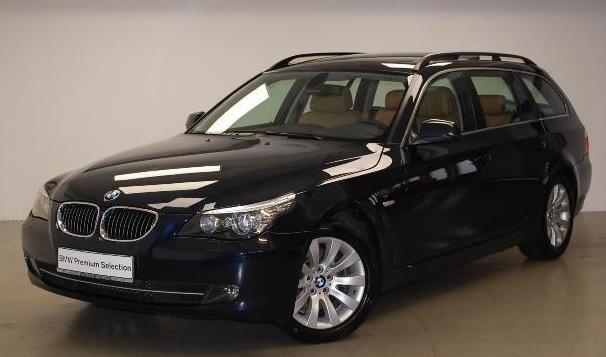 BMW 5 SERIES 530dA TOURING