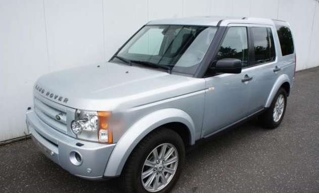 LANDROVER DISCOVERY TDV6 HSE 4X4 7 SEATS