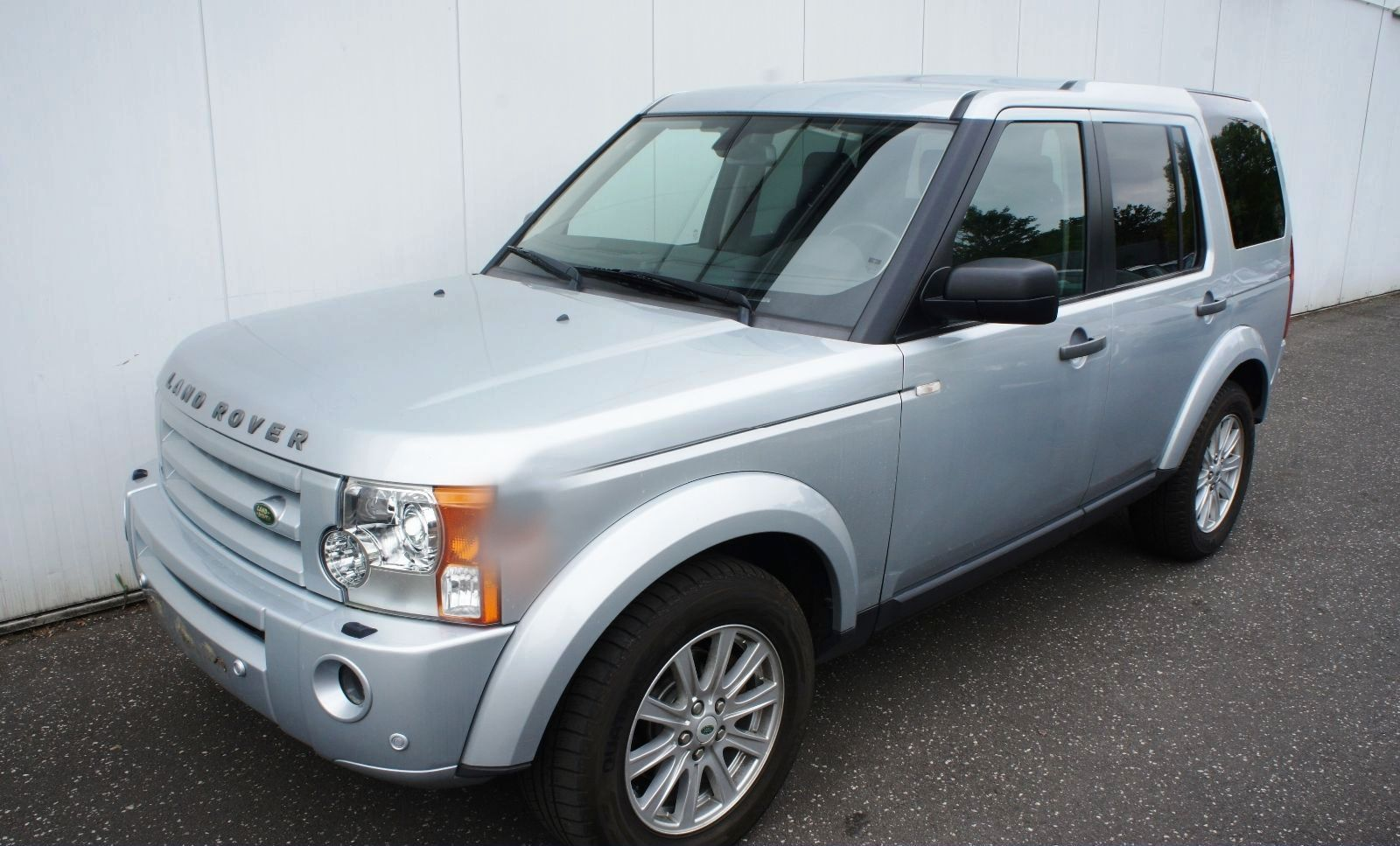 LANDROVER DISCOVERY TDV6 HSE 7 SEATS