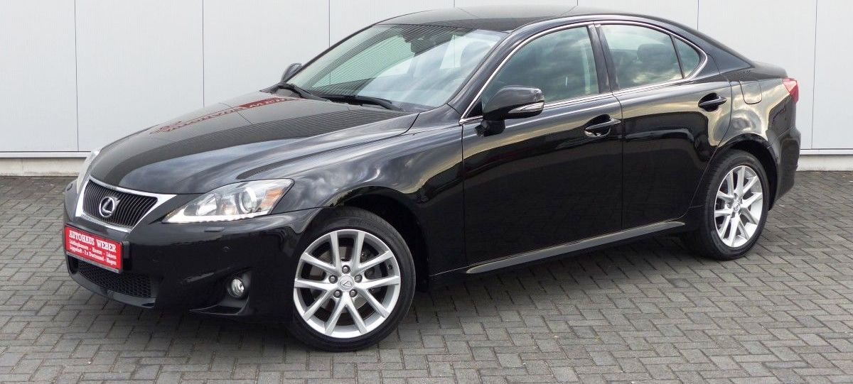 LEXUS IS 200 II 200D EXECUTIVE