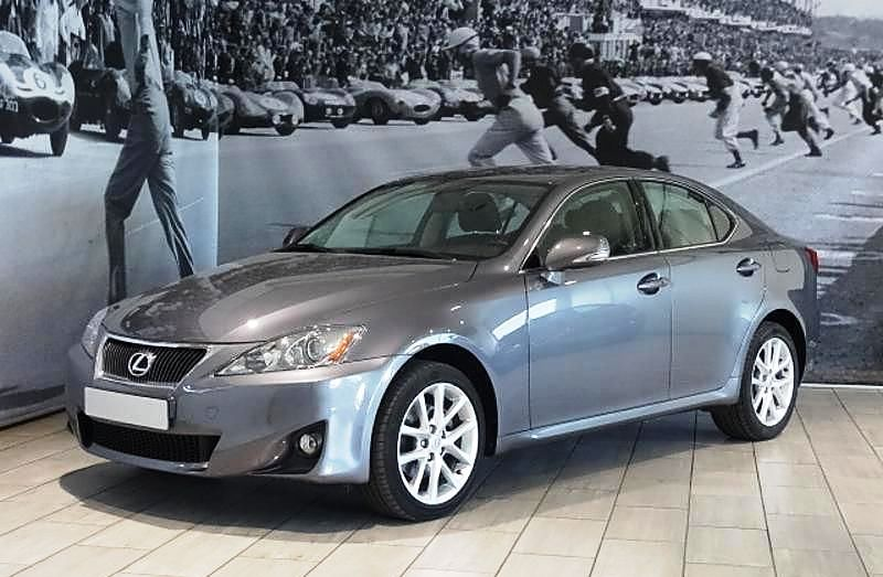LEXUS IS 200 II 200 D LUXE