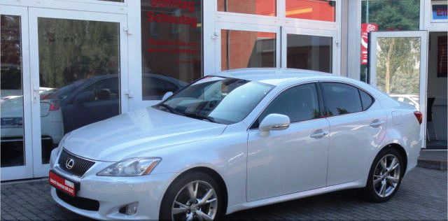 LEXUS IS 220 2.2 D SPORTLINE
