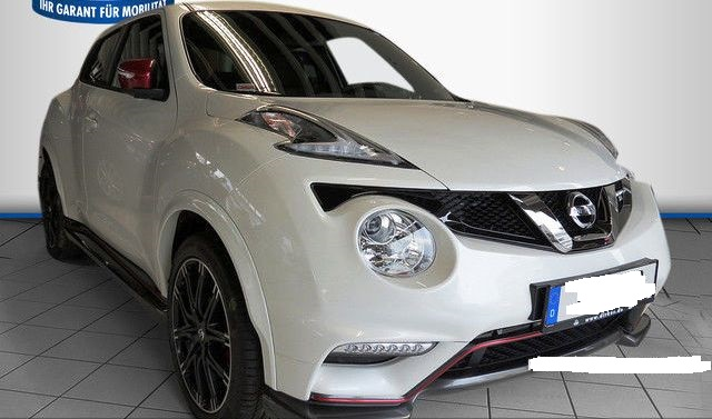 NISSAN JUKE 1.6 NISMO RS 4WD NEW CAR