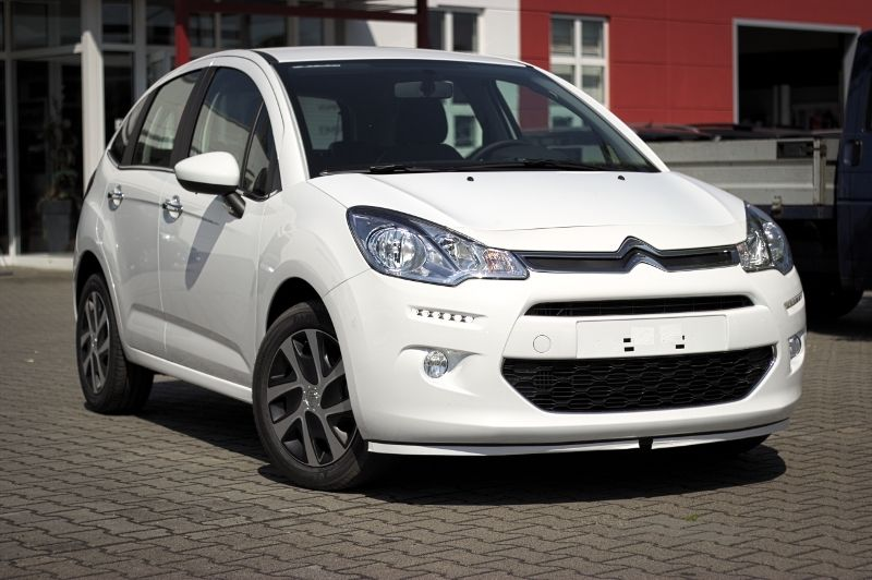 CITROEN C3 e-HDI 70 EGS SELECTION (demo)