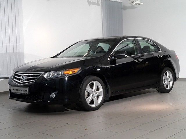 HONDA ACCORD 2.4I L EXECUTIVE