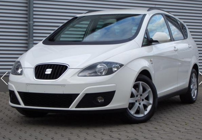 SEAT ALTEA XL 1.2 TSI ECOMOTIVE