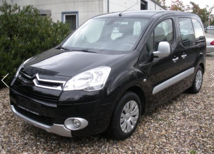 CITROEN BERLINGO 1.6 E-HDI 90