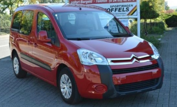 CITROEN BERLINGO 1.6 16V MULTISPACE