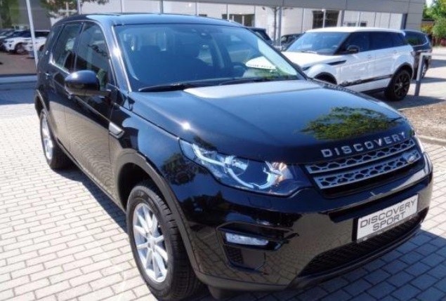 LANDROVER DISCOVERY SPORT 2.0 TD4 HSE