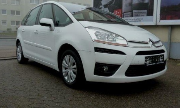CITROEN C4 PICASSO 1.6 HDI ADVANCE