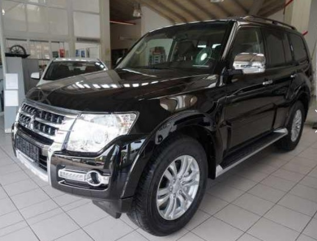 MITSUBISHI PAJERO 3.2 D-ID TOP (DEMO) 7 SEATS
