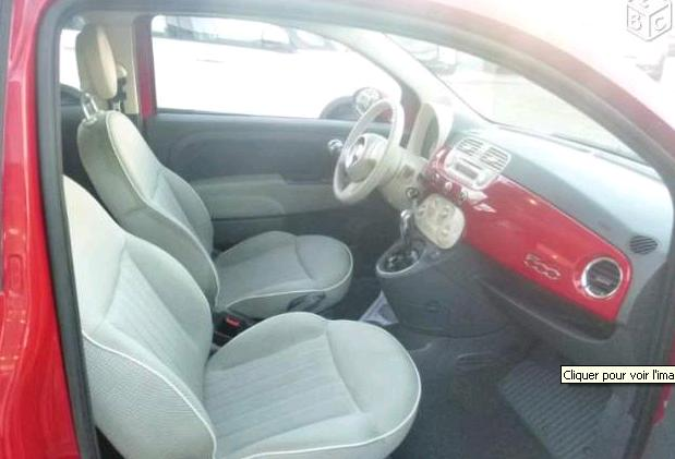 Left Hand Drive FIAT 500 Cars for sale