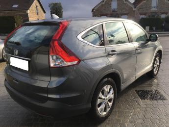 HONDA CR V (09/2014) - GREY - lieu: