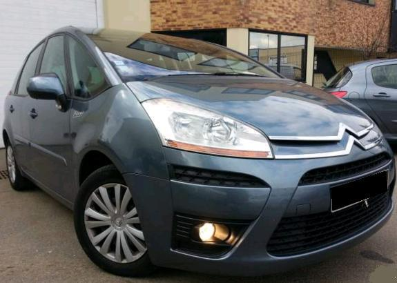 CITROEN C4 PICASSO 110 AMBIANCE PACK