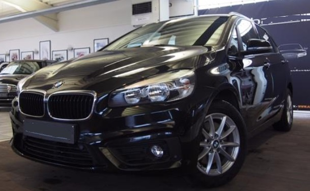 BMW 2 SERIES 218 IA ACTIVE TOURER