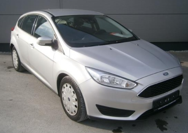 FORD FOCUS TDCi ECOnetic Trend