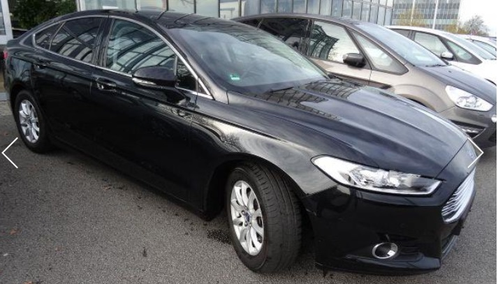 FORD MONDEO 1.5 Eco Boost