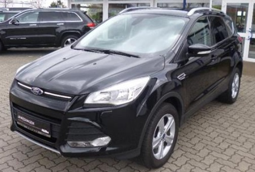 FORD KUGA 1.5 EcoBoost SYNC Edition