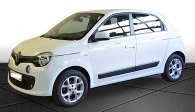 RENAULT TWINGO INTENSE TCE90