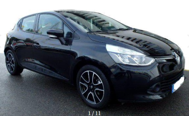 RENAULT CLIO dCi 90 Expression Energy S&S e