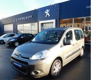 CITROEN BERLINGO 1.6 HDI MULTISPACE FRENCH REG