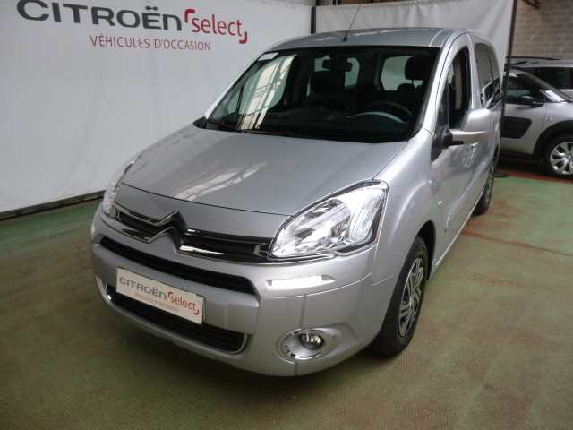 CITROEN BERLINGO 1.6 HDI MULTISPACE FRENCH