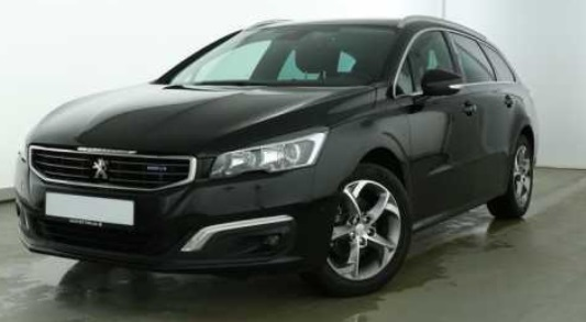PEUGEOT 508 SW HDi150 Active