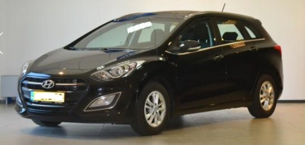 HYUNDAI i30 1.6 CRDi Business Edition