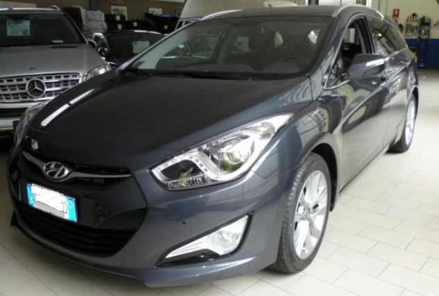 HYUNDAI i40 1.7 CRDi 136CV Business