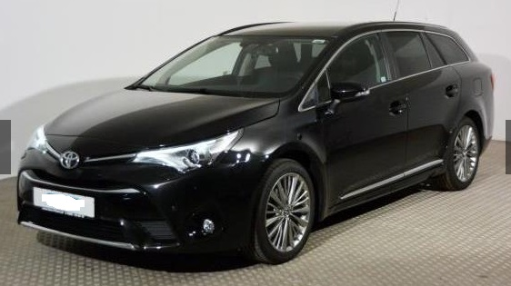 TOYOTA AVENSIS Touring Sports 1.8 l Multidrive S Executive