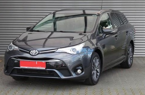 TOYOTA AVENSIS Touring Sport 2.0 D Business