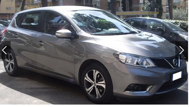 NISSAN PULSAR 1.5 DCI BUSINESS