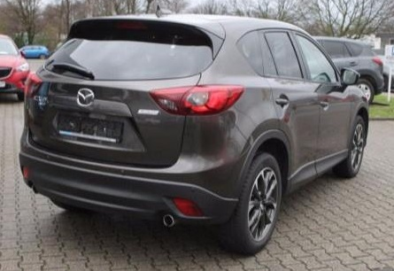 MAZDA 2 (03/2015) - BROWN METALLIC - lieu: