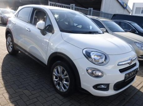 FIAT 500 X 1.6 MJ Pop Star
