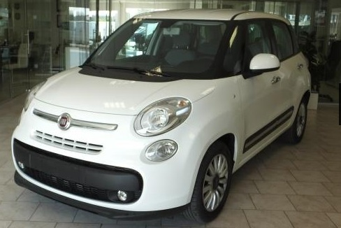 FIAT 500L 1.3 Mjet 85 CV Pop Star