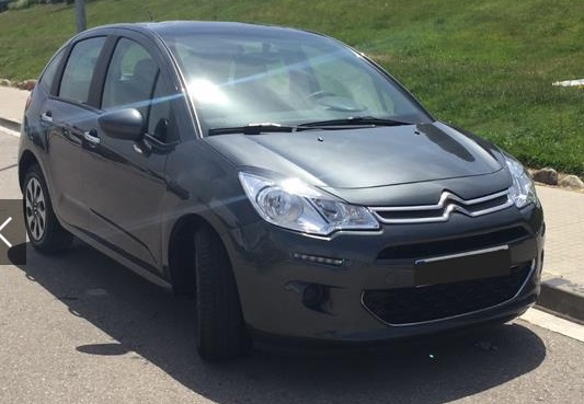 CITROEN C3 1.4HDi Seduction 70