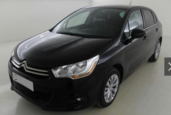 CITROEN C4 1.4i VTi Seduction