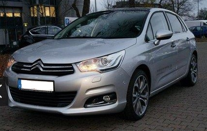 CITROEN C4 PureTech 130 Stop + Start