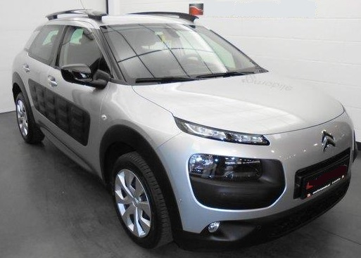 CITROEN C4 CACTUS Feel BlueHDI 100 S/S