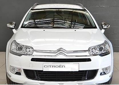 CITROEN C5 CROSSTOURER HDi 160 Exclusive BVA6