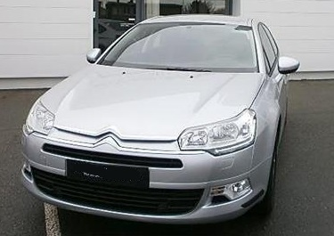 CITROEN C5 1.6 HDi115 FAP Attraction