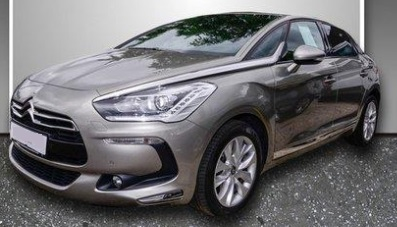 CITROEN DS5 BlueHDi 150 SoChic
