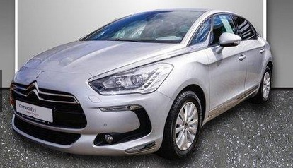 CITROEN DS5  SoChic BlueHDi 120