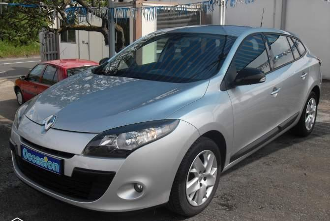 RENAULT MEGANE 3 BREAK  DCI 90 EXPRESSION FRENCH REG