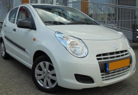 SUZUKI ALTO 1.0 Celebration EASSS, BTW, Airco